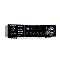 AMPLIFICATORE 5 CANALI HIFI 600W SURROUND HOME THEATRE art. 103210 - 1