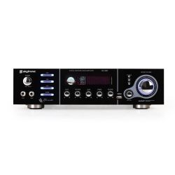 AMPLIFICATORE 5 CANALI HIFI 600W SURROUND HOME THEATRE art. 103210
