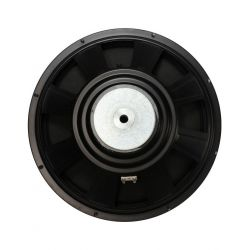 "WOOFER PROFESSIONALE 800W DIAMETRO 15"" (38 CM) 8 OHM art. 902242"