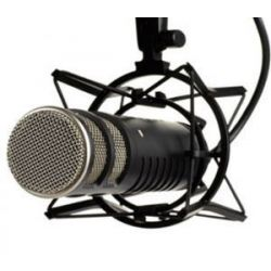 SUPPORTO PROFESSIONALE DA STUDIO ANTIVIBRAZIONI PER MICROFONO sale registrazioni