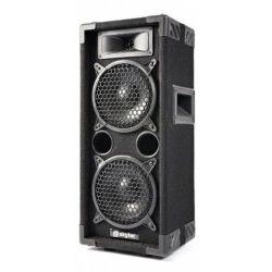 CASSA ACUSTICA PASSIVA (no amplificata) DIFFUSORE 300W DOPPIO WOOFER 16,5 CM