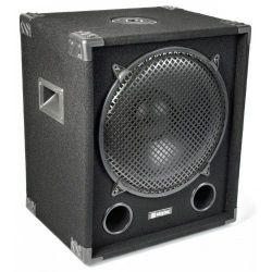 "SUBWOOFER PASSIVO PA DJ DEEJAY PALCO 800W 12"" SUB (no amplificato)"