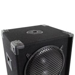 "SUBWOOFER PASSIVO PA DJ DEEJAY PALCO 800W 12"" SUB (no amplificato) - 5"