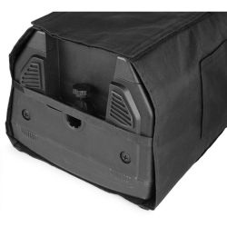 """CUSTODIA PROTEZIONE COPERTURA X CASSE AMPLIFICATE PASSIVE 12"""" 59x37x33 cm - 4"""