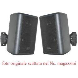 4 PEZZI DIFFUSORI PARETE MURO CASSE ACUSTICHE FILODIFFUSIONE 75W X 4 (passive)
