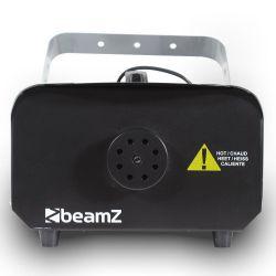 MACCHINA FUMO wireless 1200 WATT VERSIONE PROFESSIONALE CON TELECOMANDO ART 160491