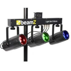 SET DI LUCI A LED DA PALCO PROFESSIONALI CON T art 153738