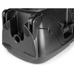 "CASSA AMPLIFICATA PROFESSIONALE FULL-RANGE 600W WOOFER 31 CM 12"" monitor spia serie pro - 6"