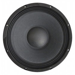 "WOOFER PROFESSIONALE 12"" 31 CM 8 OHM 300W art s-128 - 1"