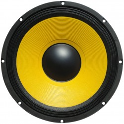 WOOFER PROFESSIONALE 250W sospensione rigida 31 CM 8 OHM 12 pollici