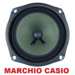 "Altoparlante Mid-Woofer Larga Banda Full Range 12cm 120mm 4.7"" Pollici 6 Ohm - 1"