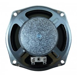 "Altoparlante Mid-Woofer Larga Banda Full Range 12cm 120mm 4.7"" Pollici 6 Ohm"