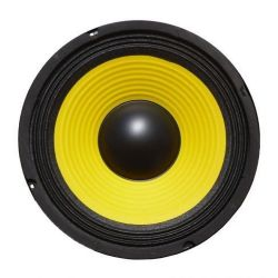 "WOOFER ALTOPARLANTE CONO PROFESSIONALE 6,5"" (16,5 CM) 150W 8 OHM 165MM - 1"
