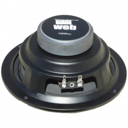 "WOOFER ALTOPARLANTE CONO PROFESSIONALE 6,5"" (16,5 CM) 150W 8 OHM 165MM - 4"