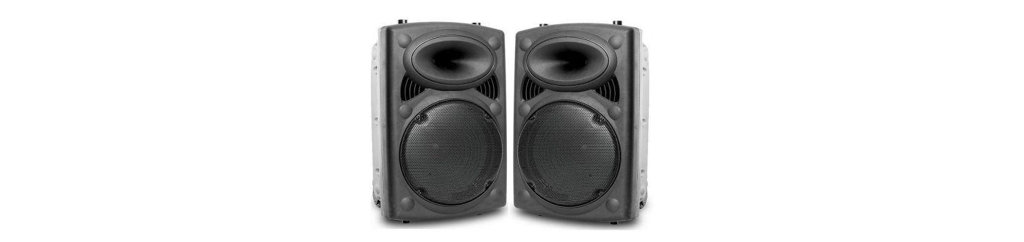 Vasta scelta di casse amplificate attive, a batteria, con bluetooth, p
